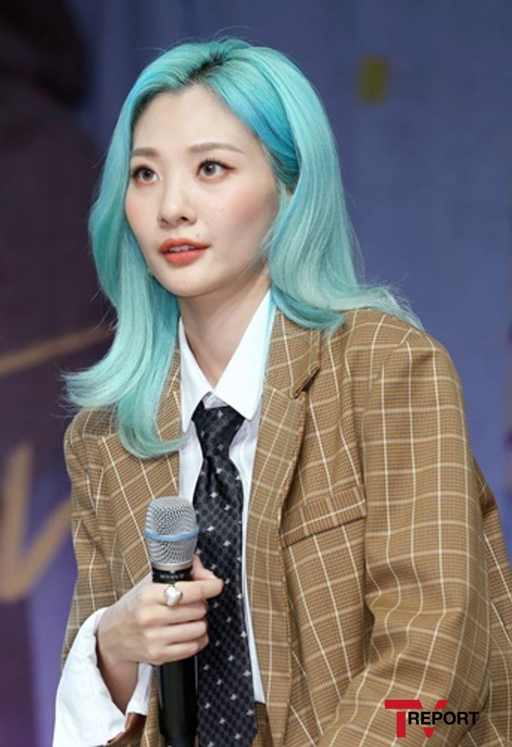"""볼빨간사춘기, 음원순위 조작 의혹 부인 """"법적 대응"""" [공식입장]"""