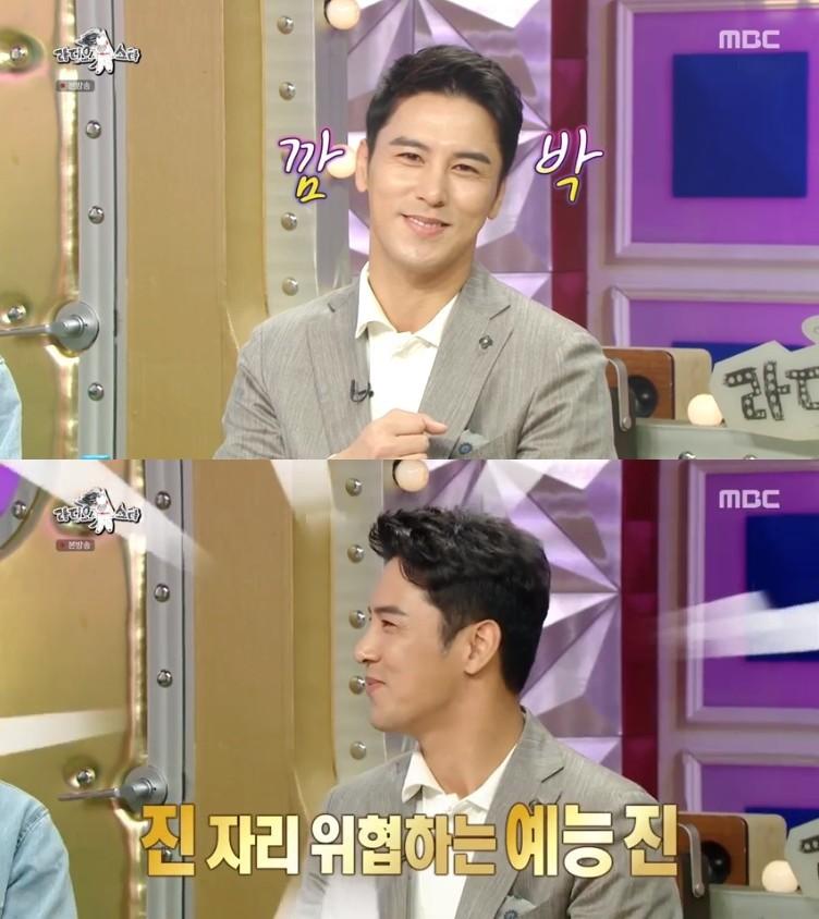 """[단독] '라스' PD """"예능진(眞) 장민호, 여유+진솔한 사람…'미스터트롯' 케미 훈훈"""" (인터뷰)"""
