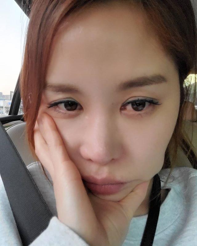 채리나, 시험관 아기시술 실패 고백→하리수·현진영·배윤정 ★ 뭉클한 위로 [종합]