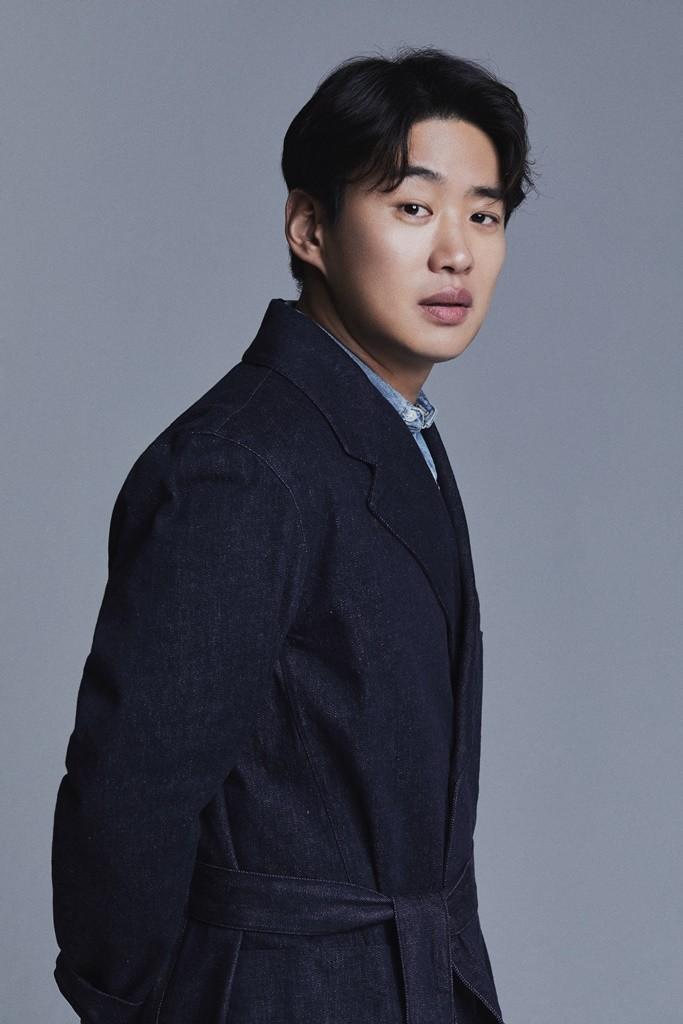 """안재홍 """"지금까지 순한맛, '사냥의 시간'으로 매운맛 첨가"""" [인터뷰]"""