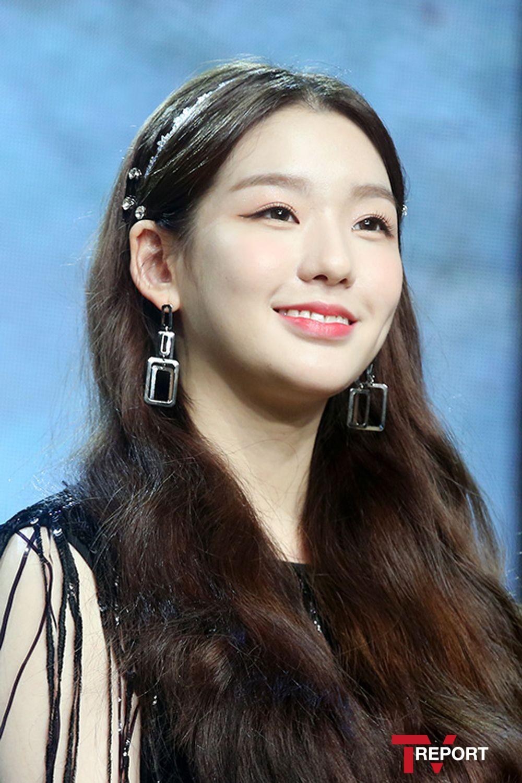[T포토] 수담 '비타민 미소'