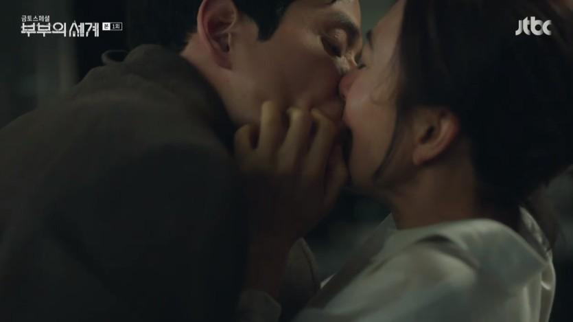 배우들도 놀랐다... 김희애→박해준, 직접 밝힌 '부부의 세계'[종합]