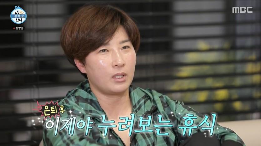 '나혼자산다' 박세리의 삶, 누군가에겐 동경의 삶 [어땠어?]