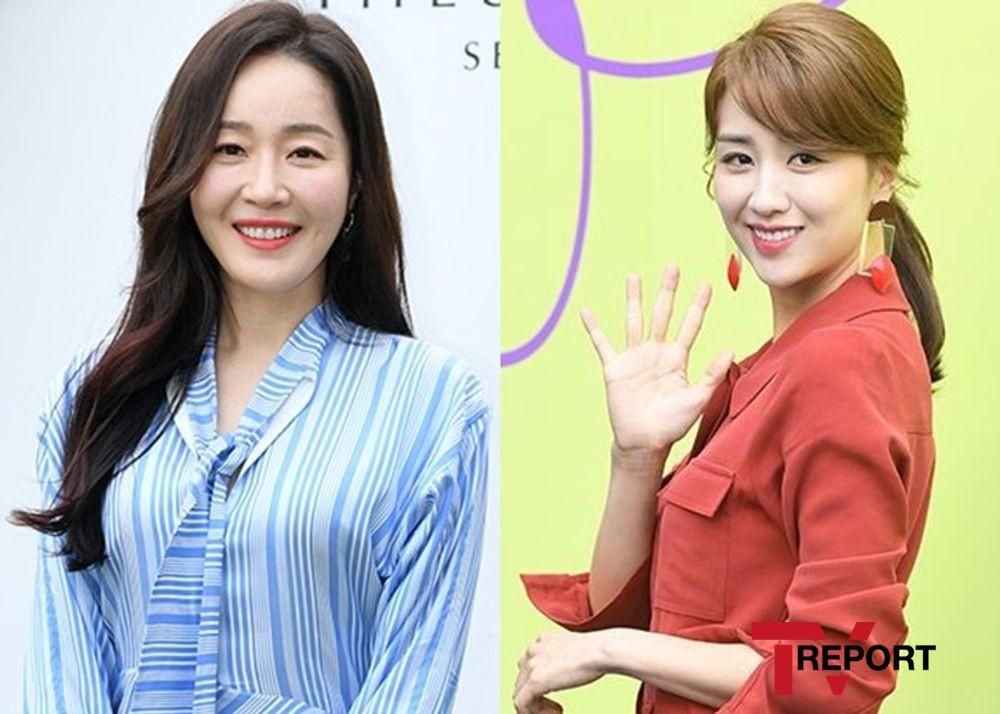 [단독] 엄지원X박하선 '산후조리원', tvN '가족입니다' 후속 확정