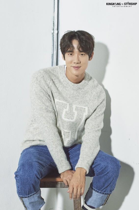 유연석, 영화 '멍뭉이' 출연 확정…열일 행보中 [공식]