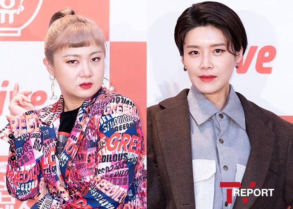 """[단독] 박나래X장도연 '박장데소', 12회 편성...""""절반이상 촬영"""""""