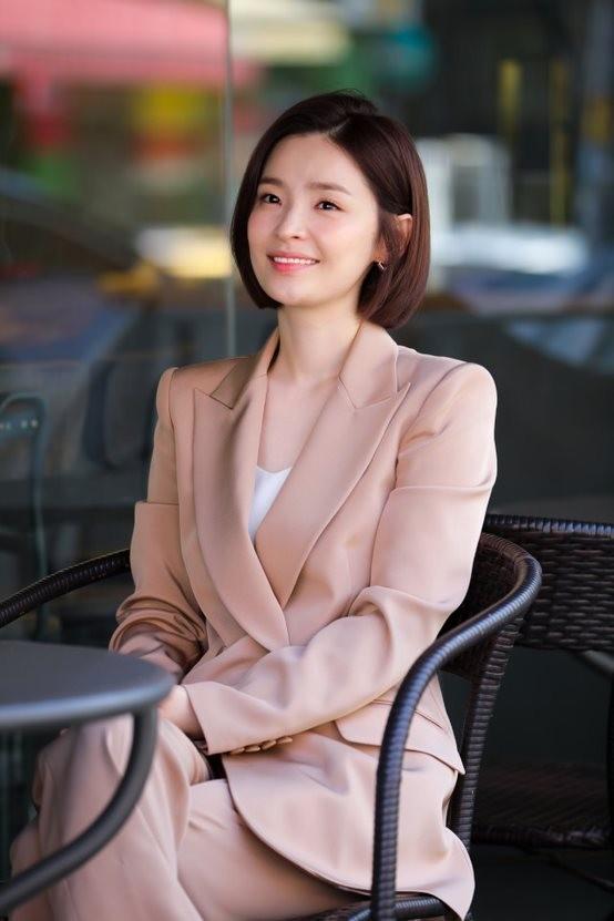 """'슬기로운 의사생활' 전미도 """"남편, 누구보다 응원…채송화와 비슷해요"""" [인터뷰]"""