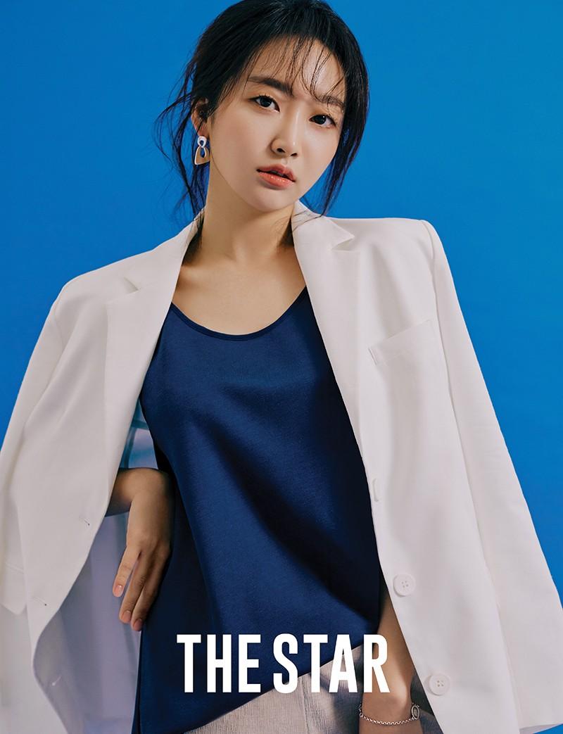 """펀치 """"영원히 OST 요정으로 남고파"""" [화보]"""