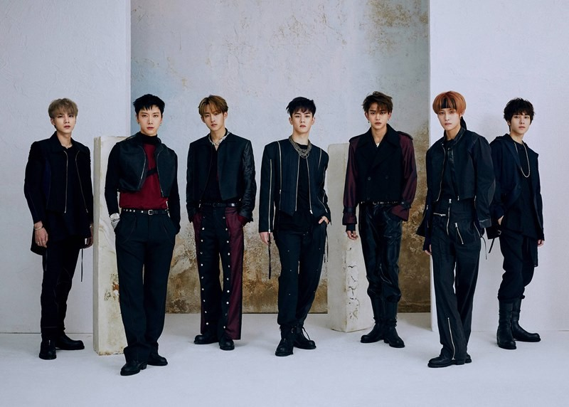 WayV, 첫 정규 'Awaken The World' 6월 9일 발매 [공식]