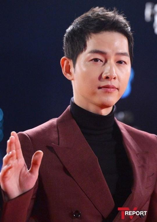 송중기, '너와 나의 계절' 하차…일정 조율 불가피