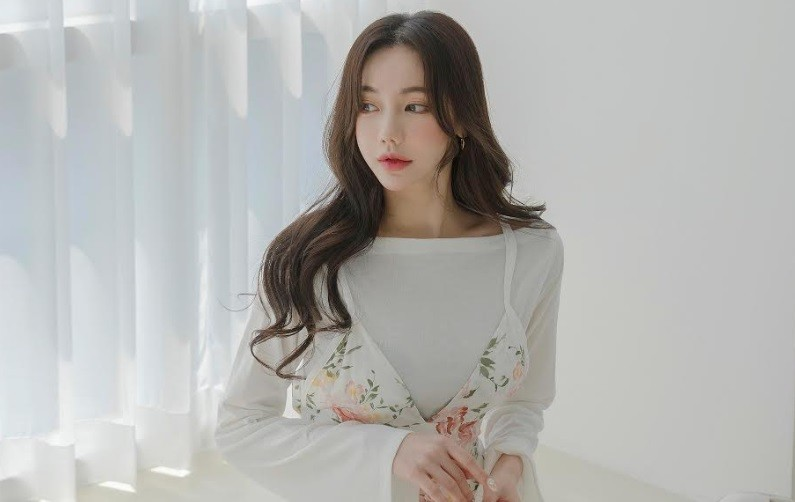 """브레이브걸스 출신 박서아, 박영호와 결별고백 """"친구로서 좋은 관계 유지 중"""""""