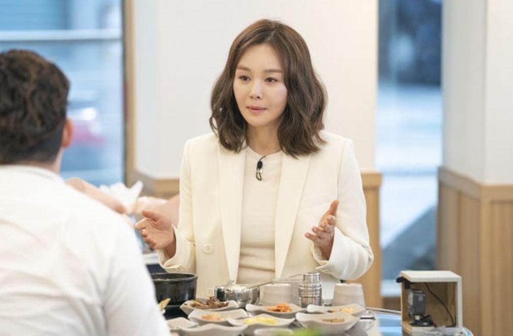 '상간녀 소송' 김세아, '5년 만에 한다는 말이'