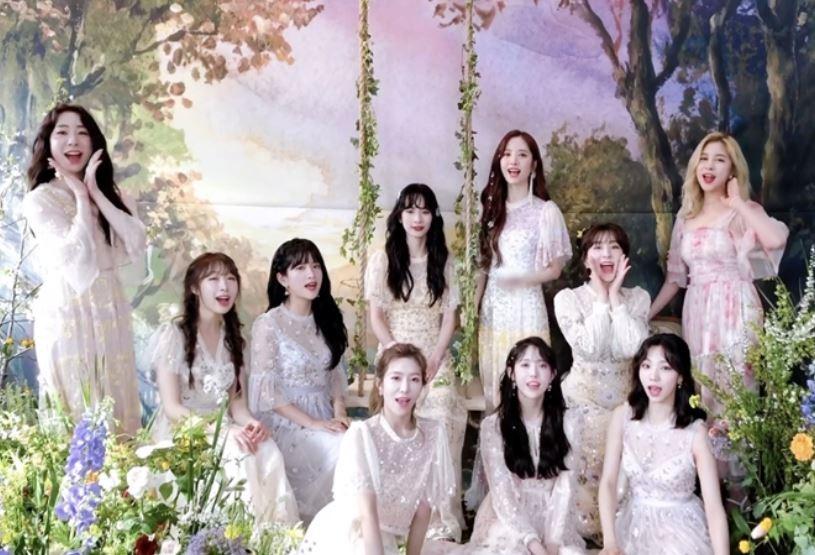 우주소녀, '버터플라이' 활동 마무리…음악적 성장·신기록 [성적표]