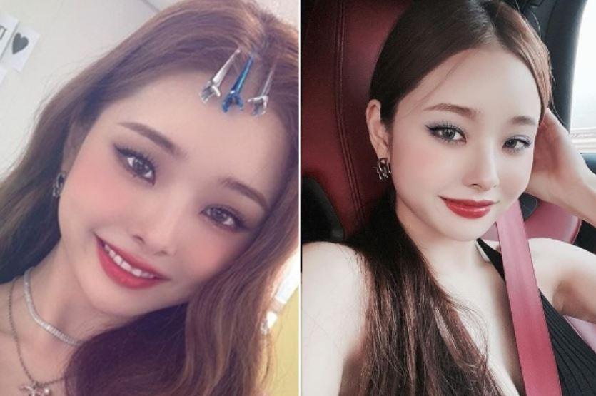 """유튜버 송지아, 男연예인 대시부터 성형까지…""""실검 1위 감사"""""""