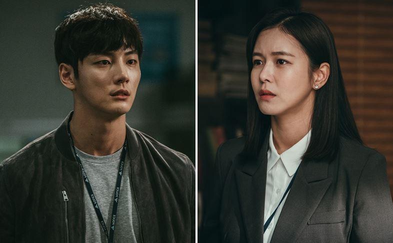 """'트레인' 박가연 작가 """"기존 '평행세계'와 다른 점은"""" [일문일답]"""