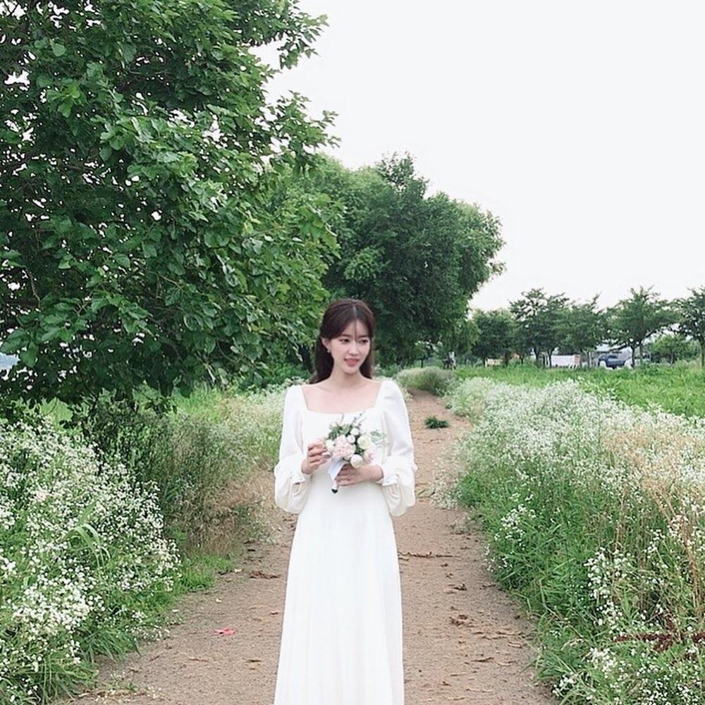 임수향, 천사강림…순백의 아름다움 [리포트:컷]