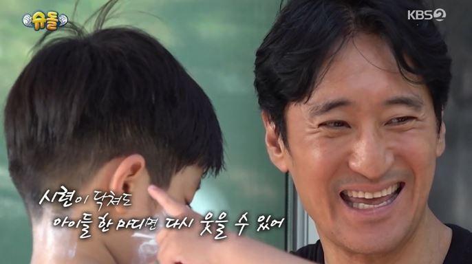 """신현준, '슈돌'서 미모 아내+아들 최초 공개…""""최고 공들인 섭외"""""""
