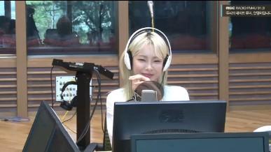 """'두데' 헤이즈 """"예능 진행 어려워...긴장감에 촬영 전 잠도 못잤다"""""""