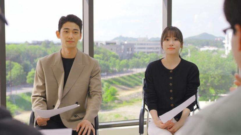 """""""현실판 연예인의 세계""""…웹드 '반예인' 1화부터 '리얼'"""