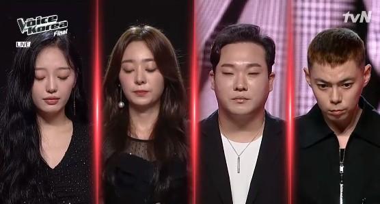 """'보이스코리아' 김지현 최종우승, 보아 팀 웃었다 """"다들 힘냈으면"""" [종합]"""
