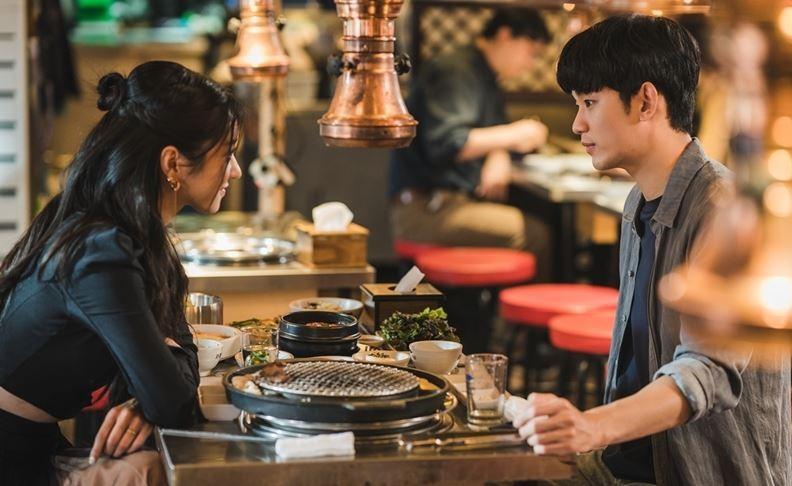 '사이코지만 괜찮아' 김수현♥서예지, 이 눈빛교환 뭐죠?