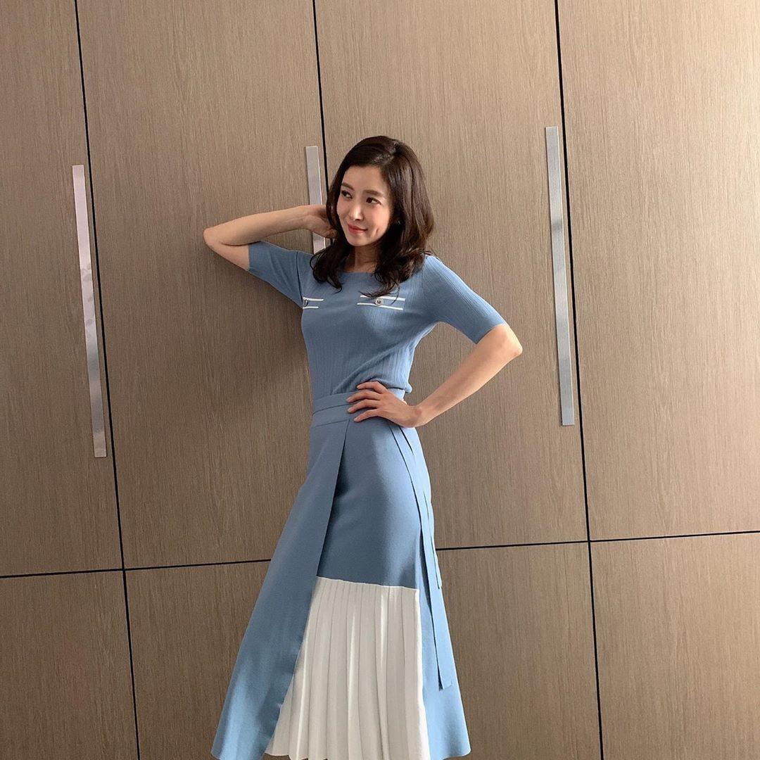 윤세아, 완벽 비율+매끈한 몸매 [리포트:컷]