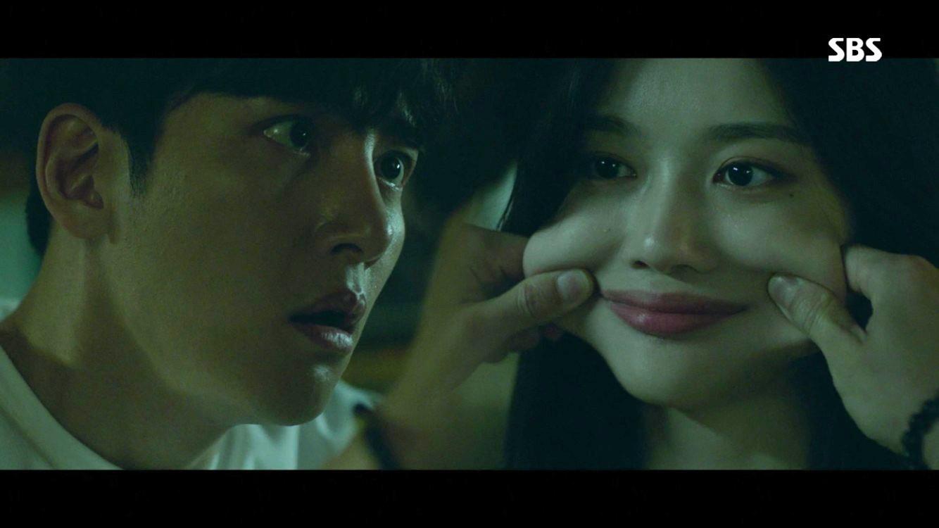 '편의점 샛별이' 지창욱X김유정, 물 오른 코믹에 '8.6%' [성적표]