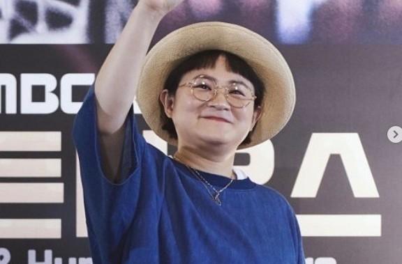 """'정희' 김신영 """"다비이모, 영유아 팬에 인기 실감...'이모'하는 순간 뭉클"""""""