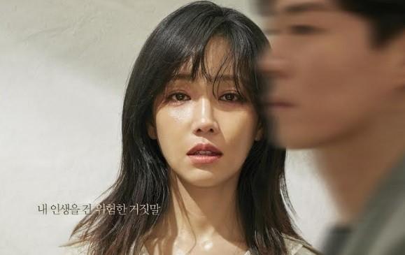 '거짓말의 거짓말' 9월 4일 첫 방송 확정.. 연정훈X이유리 표 치정극을 기대해[공식]