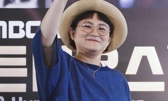 """'정희' 김신영 """"94년 드라마 '느낌'여주인공 우희진, 털털하고 여전히 동안"""""""