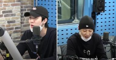 '최파타' 엑소 세훈&찬열, 연습생시절 비화부터 신곡 토크까지 '우정+입담'대방출 [종합]
