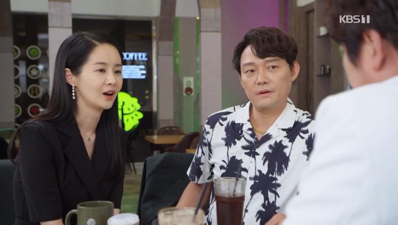 """'기막힌 유산' 남성진 """"강세정, 박인환 떠나며 10억은 챙겼을 것"""" 분통[종합]"""