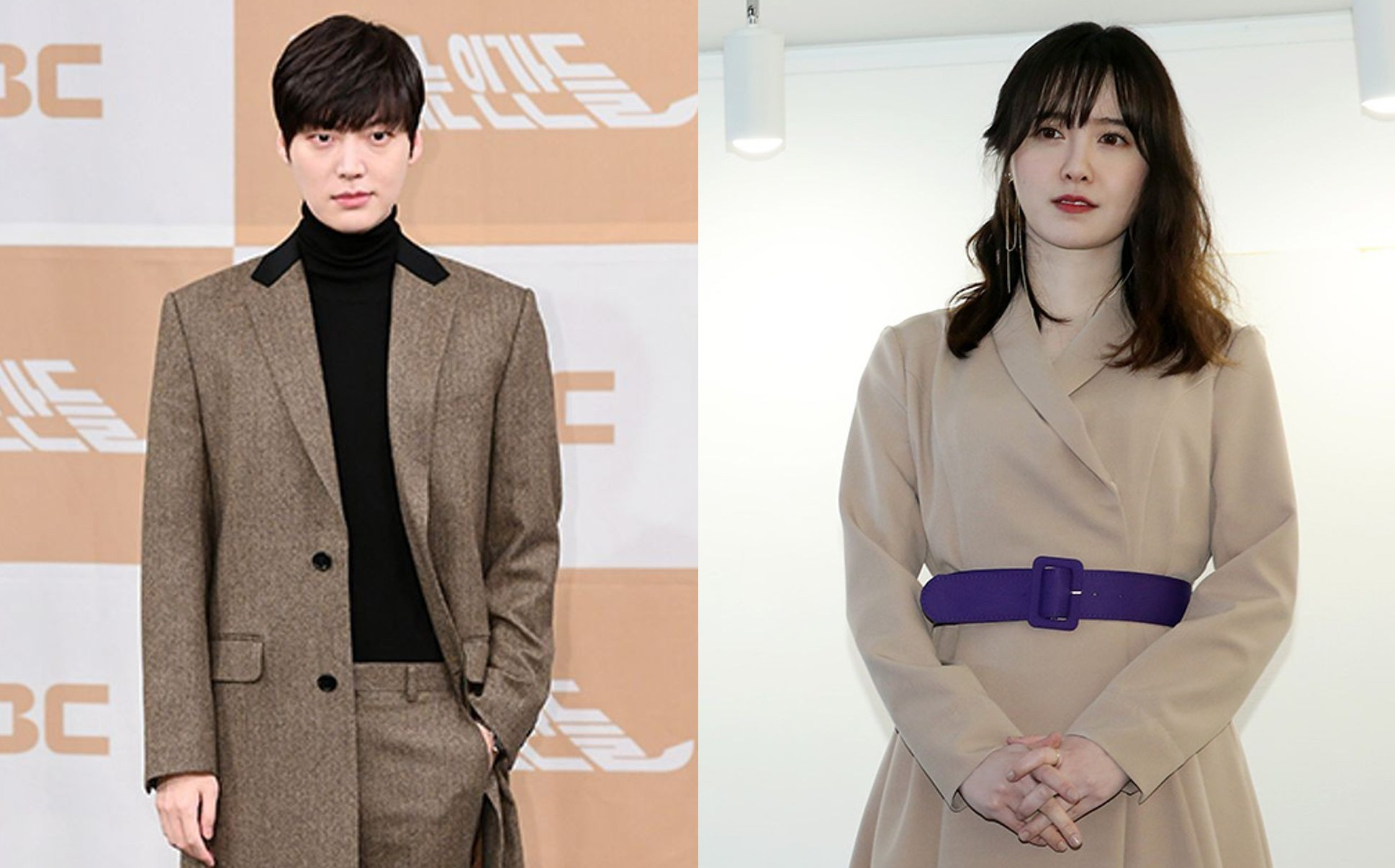 합의 VS 이혼소송…안재현 구혜선, 15일 첫 조정 기일
