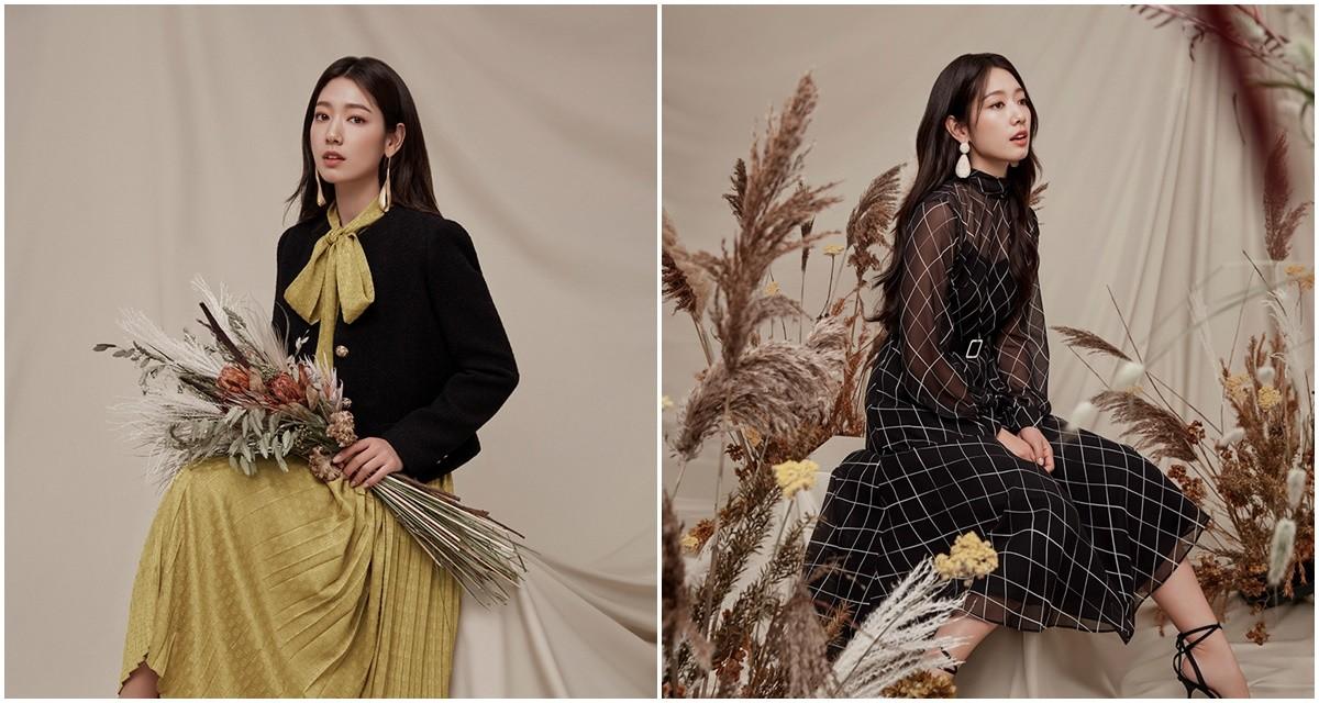 박신혜, 화보로 전한 근황... 여전한 아름다움