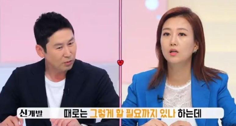 """'사랑의 재개발' 신동엽, 아내 선혜윤PD 소비생활 폭로 """"큰 것엔 돈 안 아껴"""""""