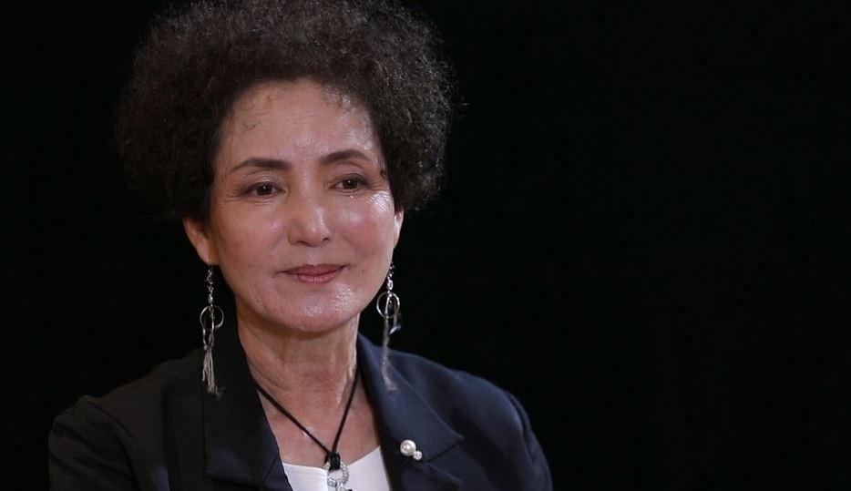 """""""애마부인 편견, 가슴 아퍼"""" 안소영 근황, 한국 떠난 사연?"""