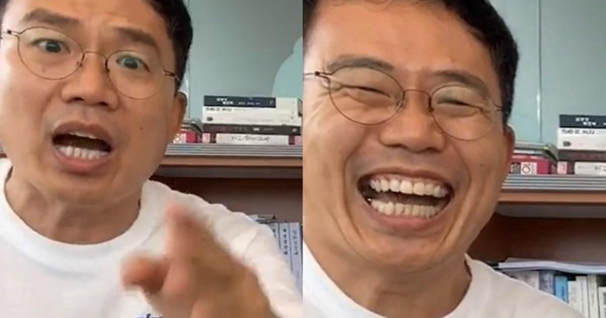 """아프리카TV 서수길 대표 """"네가 제일 많이 보지? X발X아""""…여캠 선정성 지적한 시청자에게 욕설 파문 (영상)"""