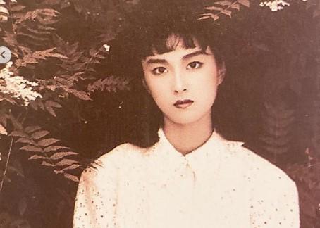 오연수, 성숙미+청순미 다 가졌던 30년 전 사진 공개 '미모불변'