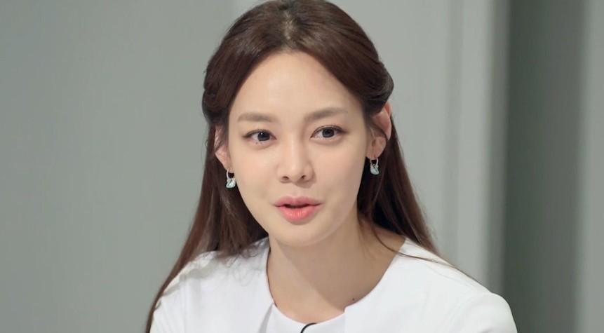 '공부가 머니?' 안현모, 서울대 출신의 뇌섹녀... 홍성흔 딸 홍화리 위한 조언