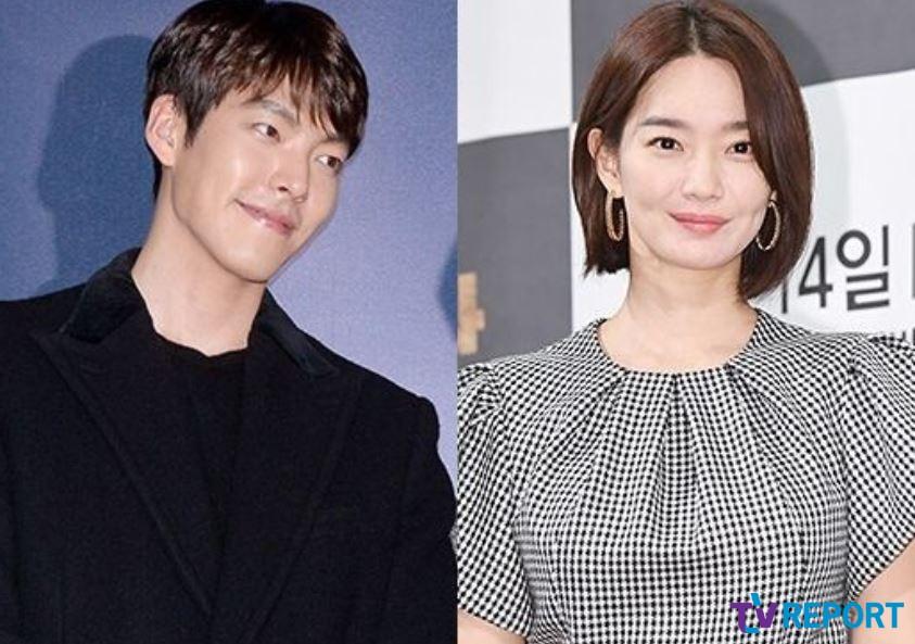 """""""선한 영향력 커플""""…신민아·김우빈, 수재민 위해 1억 기부"""