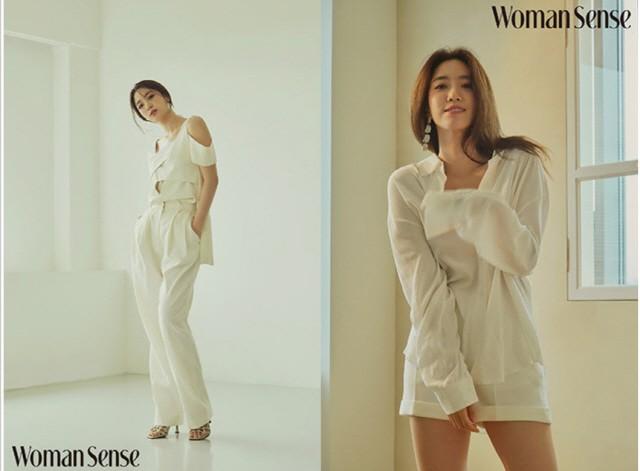 """함은정 """"'티아라' 멤버들, 재결성에 뜻"""" [화보]"""