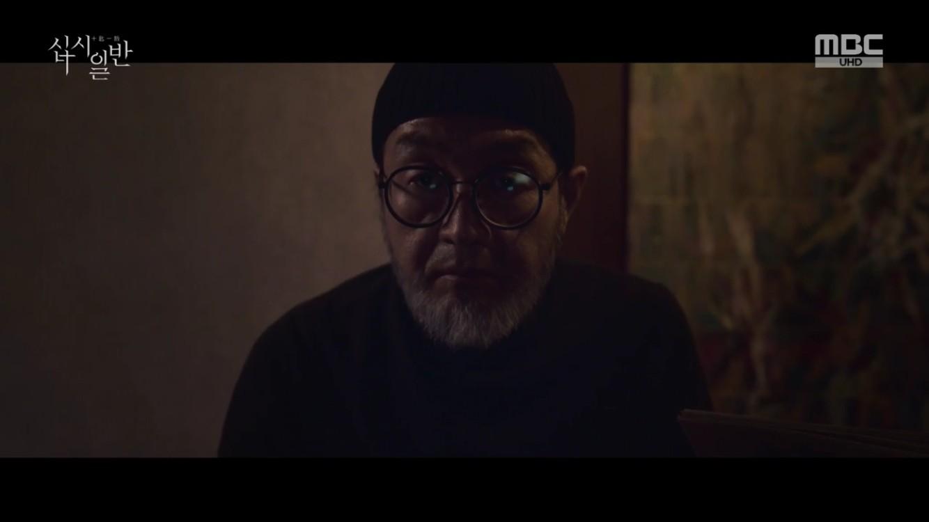"""'십시일반' 김혜준 """"편지 보낸 사람은 父남문철""""…죽은 사람이 만든 일? 충격 전개[종합]"""
