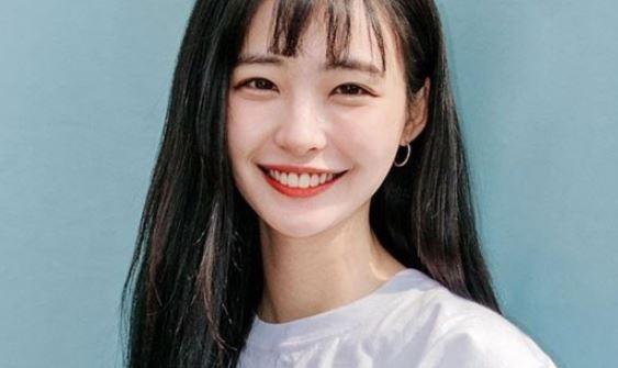 """""""발길 멈췄다""""…솜해인, 동성 연인과 결별 심경 [전문]"""