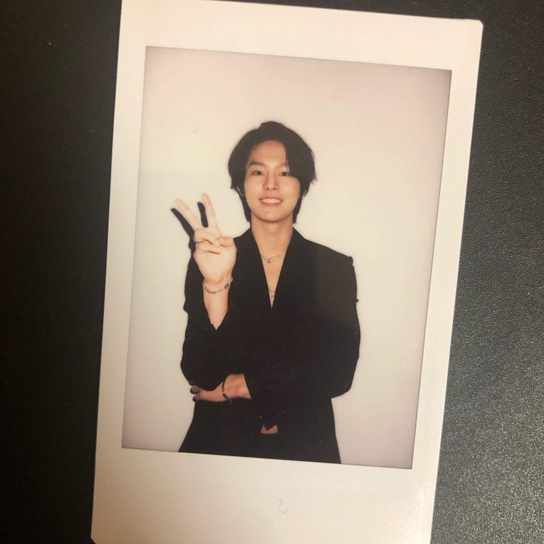 """'10일 軍입대' 박선호 """"잠시만 안녕, 성숙해진 모습으로 돌아오겠다""""[전문]"""