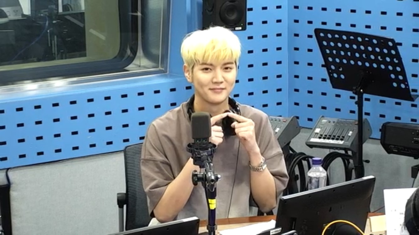 """'파워타임' 뉴이스트 렌 """"완전 소중~♥"""" #제이미 #제2의깝권 #12cm힐 #부산공연 [종합]"""