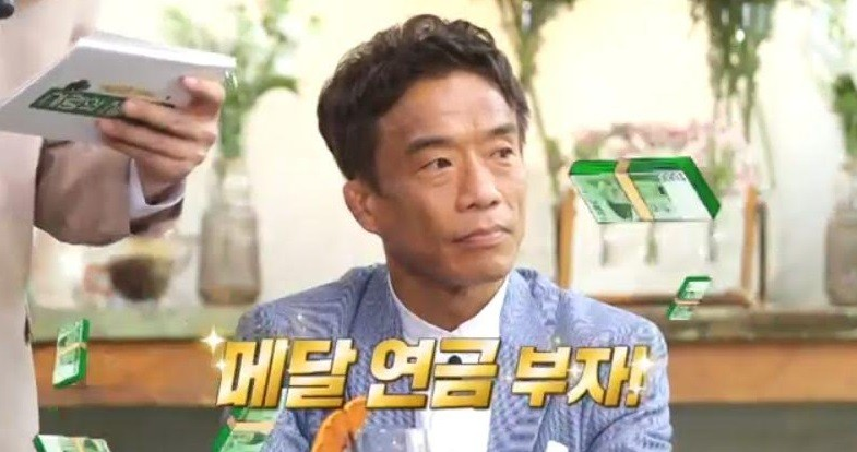 """""""마지막 연애 20년 전""""... '사랑의 재개발' 심권호, 미팅 도전... 연금 재력 어필"""