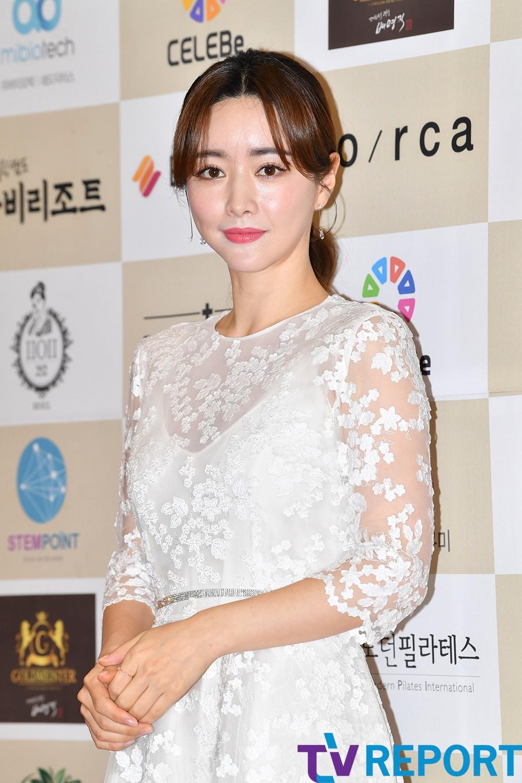 [T포토] 홍수아 '미의 여신'