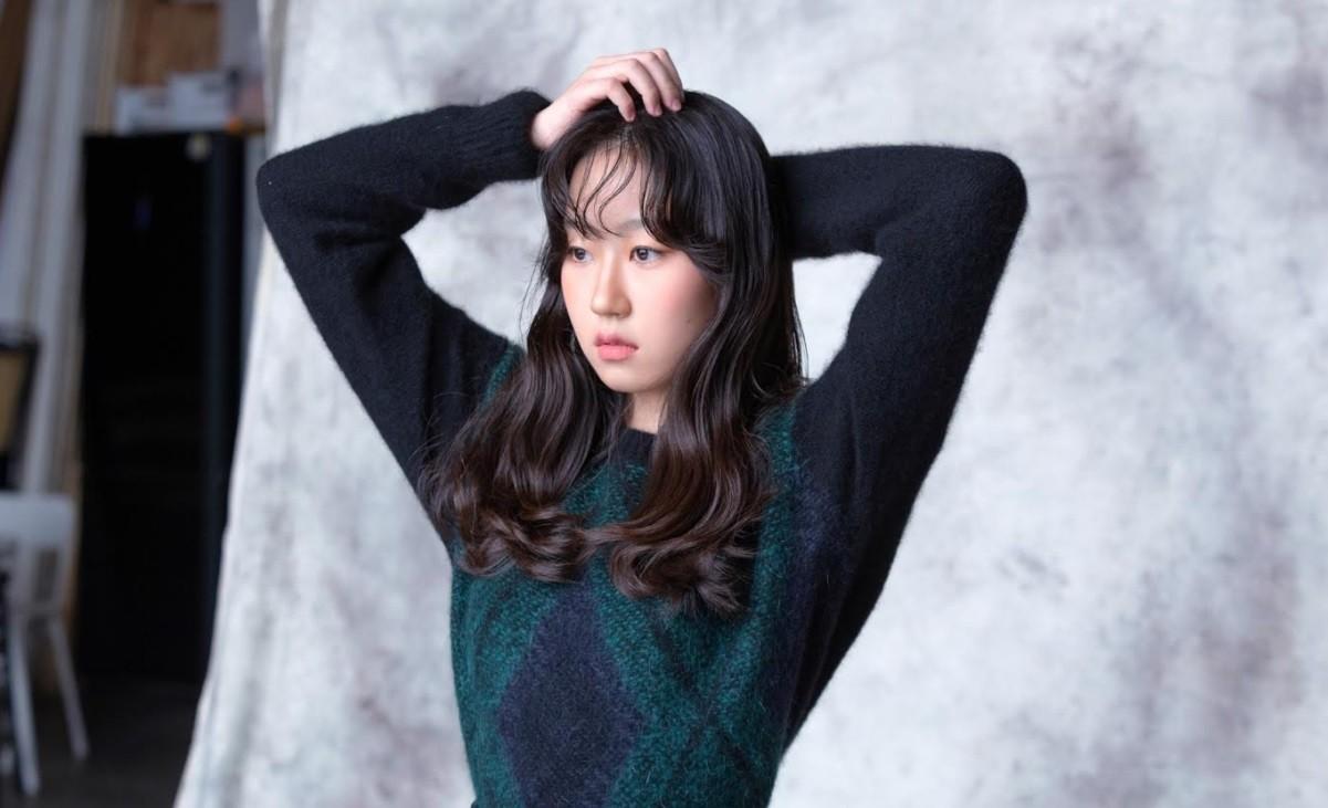김환희, '곡성'의 그 소녀는 어디가고? 몰라 볼 폭풍성장