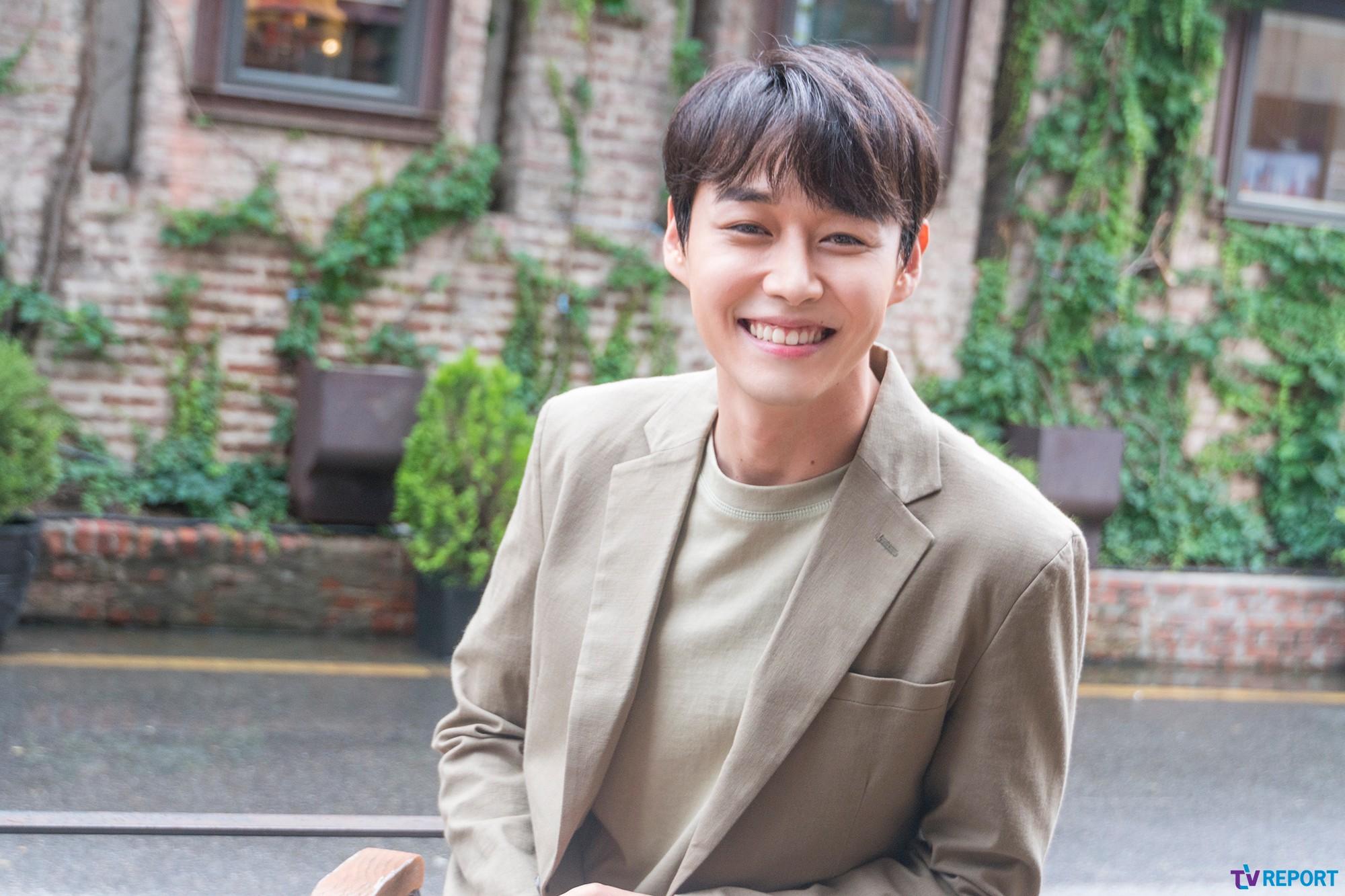 """이휘종 """"'마우스피스'는 각자의 이야기…공연할 수 있는 것에 감사"""" [인터뷰①]"""