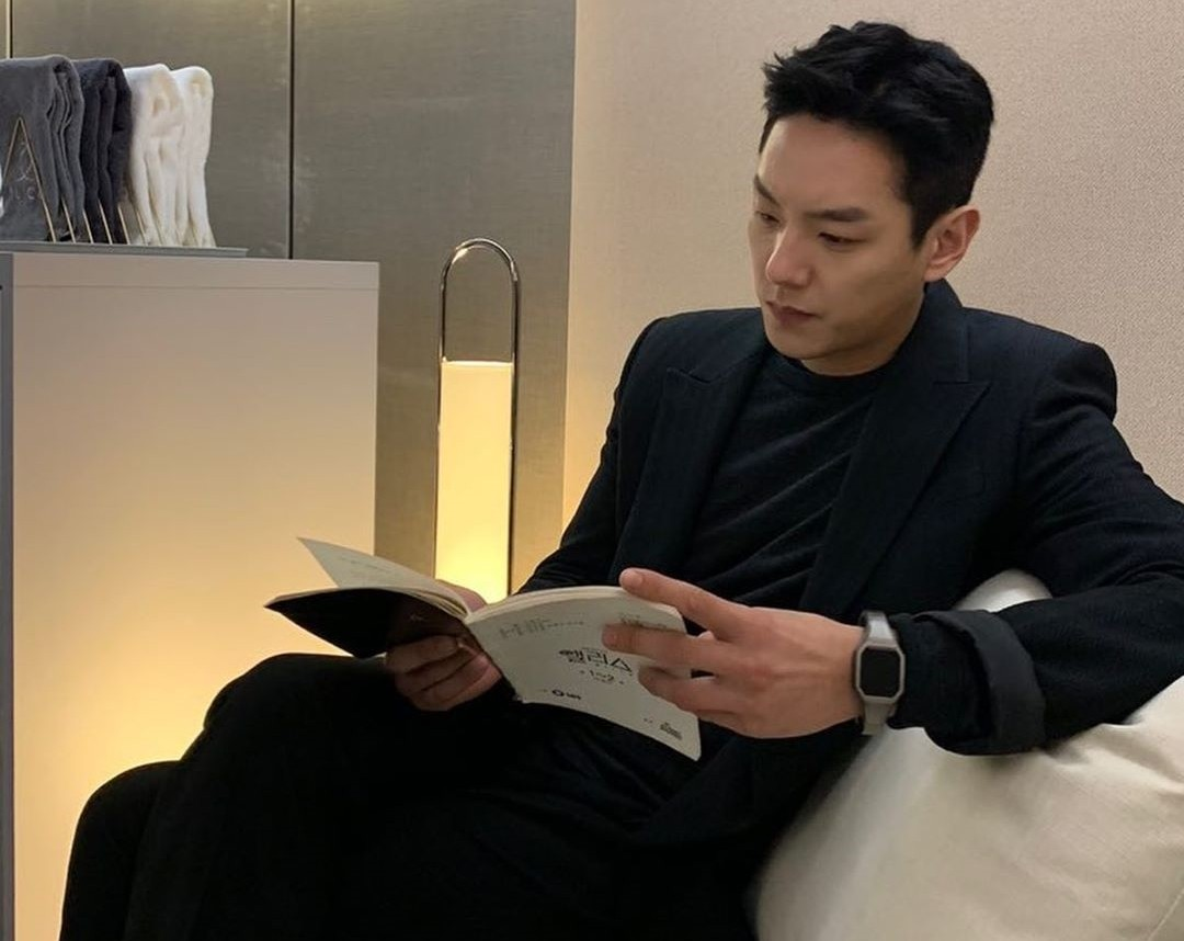 곽시양X김희선X주원, 마음 훔친 '앨리스' 3인방의 꽁냥꽁냥 [리포트:컷]